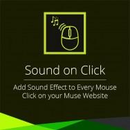 Sound on Click