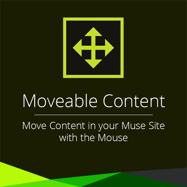 Moveable Content